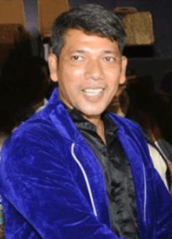 Raj Sinejia Hindi Actor