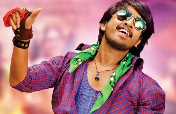 Raj Tarun's Next Is Titled As Andagadu!