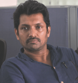 Raj V Shetty Hindi Actor