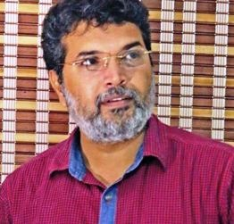 Raja Senthil Tamil Actor