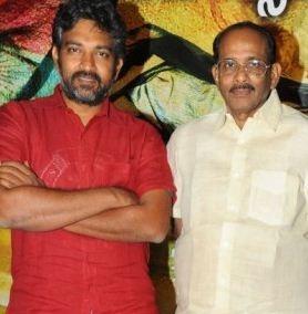 Rajamouli's Dad Turns A TV Script Writer!
