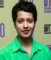 Rajat Barmecha Hindi Actor
