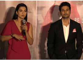 "Rajeev, Gauhar's Kind Gesture Towards ""Fever"" Makers"