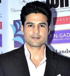 Rajeev Khandelwal Hindi Actor