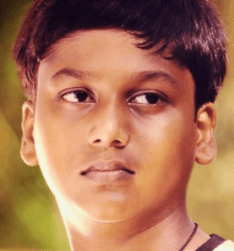 Rajesh Gunasekar Tamil Actor