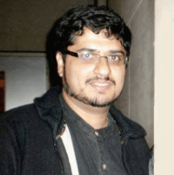 Rajesh Rajilal Hindi Actor