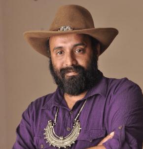 Rajesh Touchriver Telugu Actor
