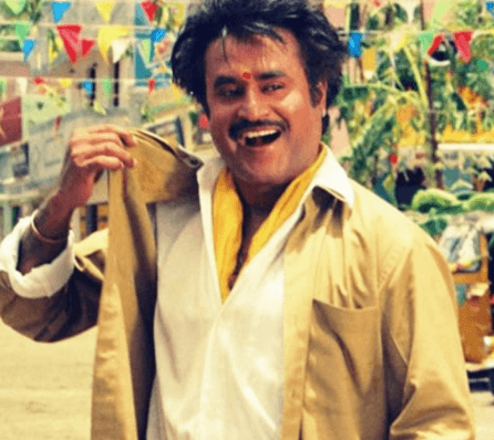 Look What's the Birthday Treat for Rajini Fans!