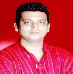 Rakesh Sawant Hindi Actor