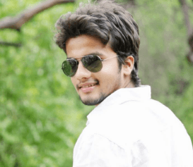 Rakesh Galebhe Telugu Actor