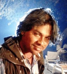 Ram Devan Hindi Actor