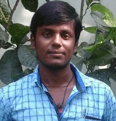 Ram Manoj Kumar