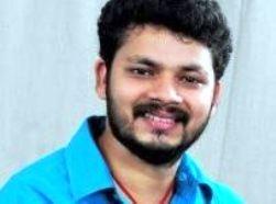 Ramdhew Tamil Actor