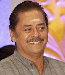 Ramesh Bhat Kannada Actor