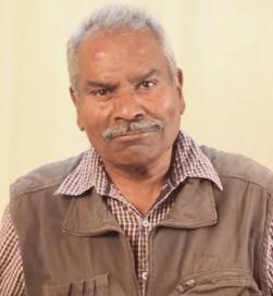 Ramesh Goyal Hindi Actor