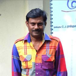 Ramesh Rangasamy Tamil Actor