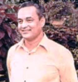 Ramkumar Bohra Hindi Actor