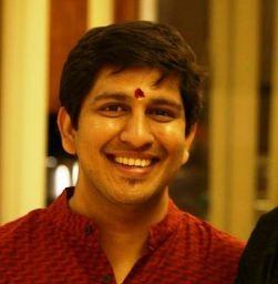 Ramprasad Sundar Tamil Actor
