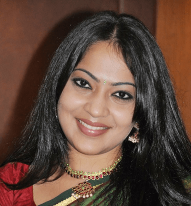 Ramya Subramanian Tamil Actress