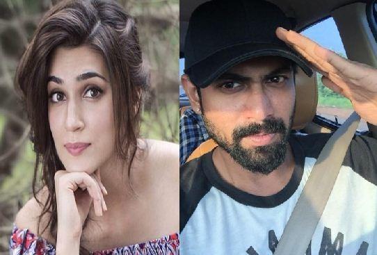Rana Overtakes Kriti Sanon!