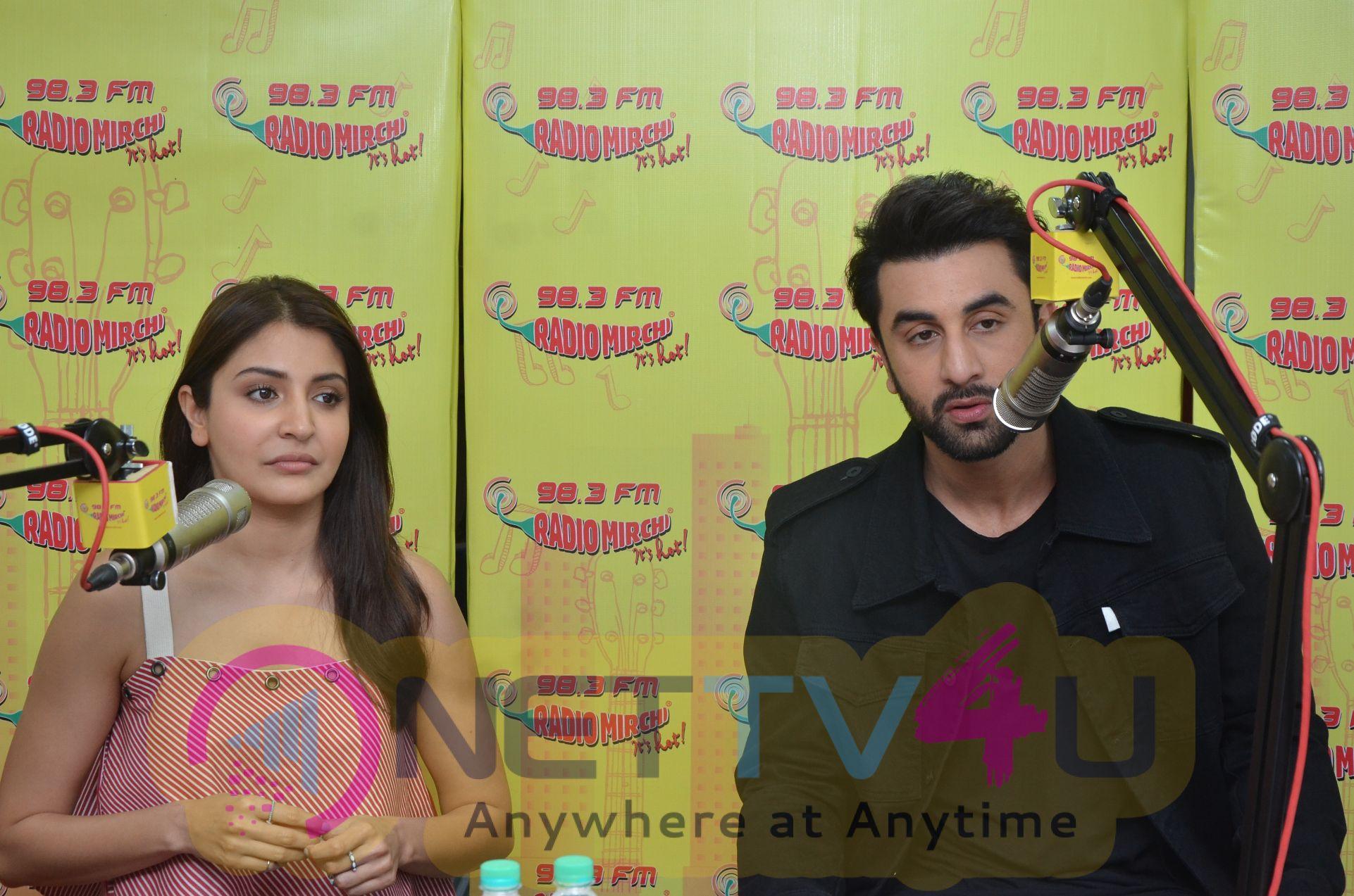 Ranbir Kapoor And Anushka Sharma Are Going To Promote Ae Dil Hai Mushkil