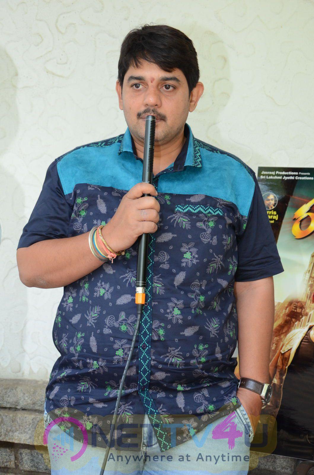 Rangam 2 First Look Launched By Dir Kalyan Krishna Delightful Photos