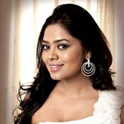 Ranina Reddy Tamil Actor