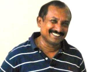 Ranjan Abraham Malayalam Actor