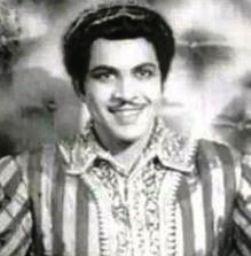 Ranjan Tamil Actor