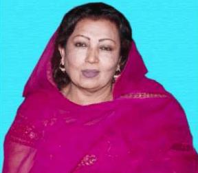 Ranjit Kaur Hindi Actress