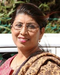 Ranju Sinha Hindi Actress