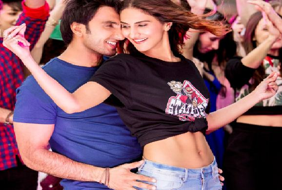 Ranveer And Vaani Kapoor's Romance To Tie The Youth!
