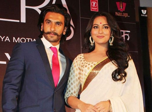 Ranveer Is The Best Choice To Play Shatrughan Sinha  - Sonakshi!