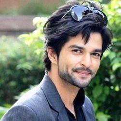 Raqesh Vashisth Hindi Actor