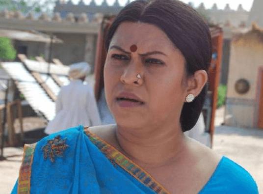 Rasika Joshi Hindi Actress