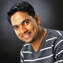 Ratheesh Vegha Malayalam Actor