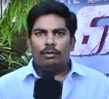 Rathina Siva Tamil Actor