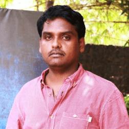 Ravi Arumugam Tamil Actor