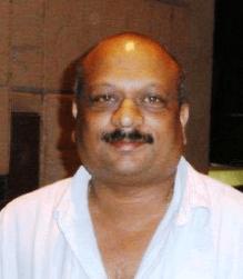 Ravi Sarin Hindi Actor