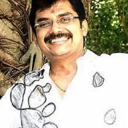 R Ravi Shankar Tamil Actor