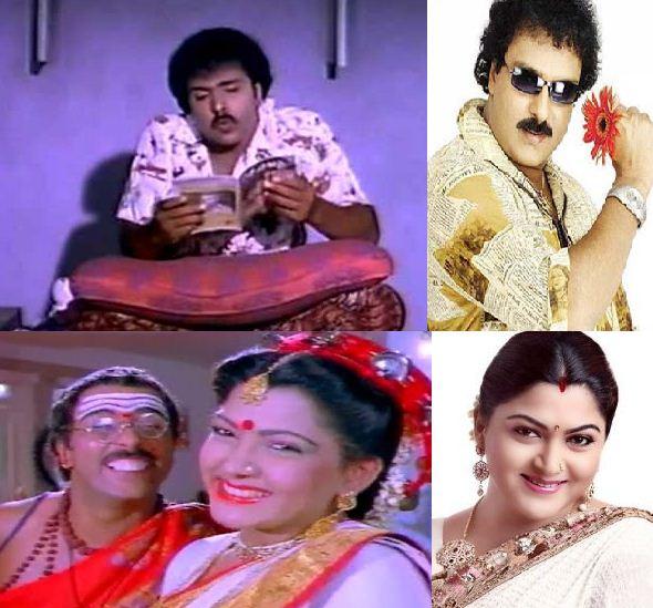 Ravichandran's Anjada Gandu To Rerelease On 2nd December!