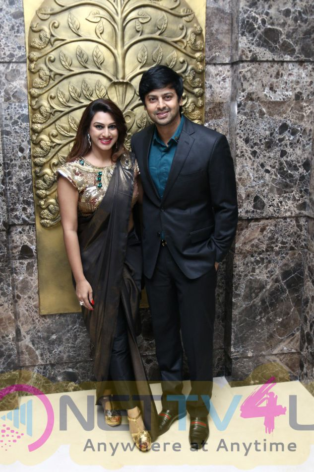 Rayane Mithun Sangeeth Ceremony Excellent Photos Tamil Gallery