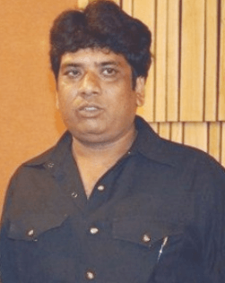 Razul Alam Hindi Actor