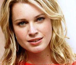Rebecca Alie Romijn English Actress