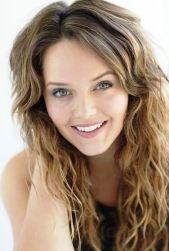 Rebecca Breeds English Actress