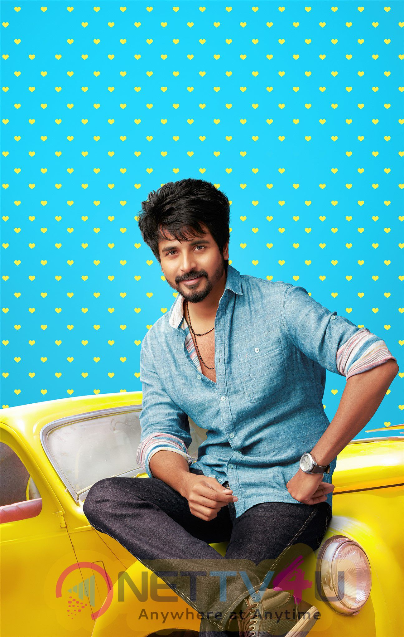 Remo Tamil Movie Good Looking Photos