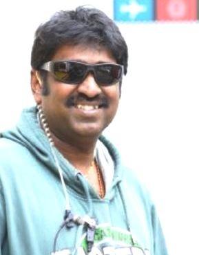 Rengarajan Jaiprakash Tamil Actor