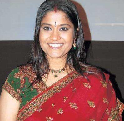 Renuka Shahane Says She Is Not Against Salman!