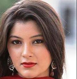 Resham Thakkar Hindi Actress
