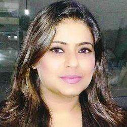 Reshma Khan Hindi Actress